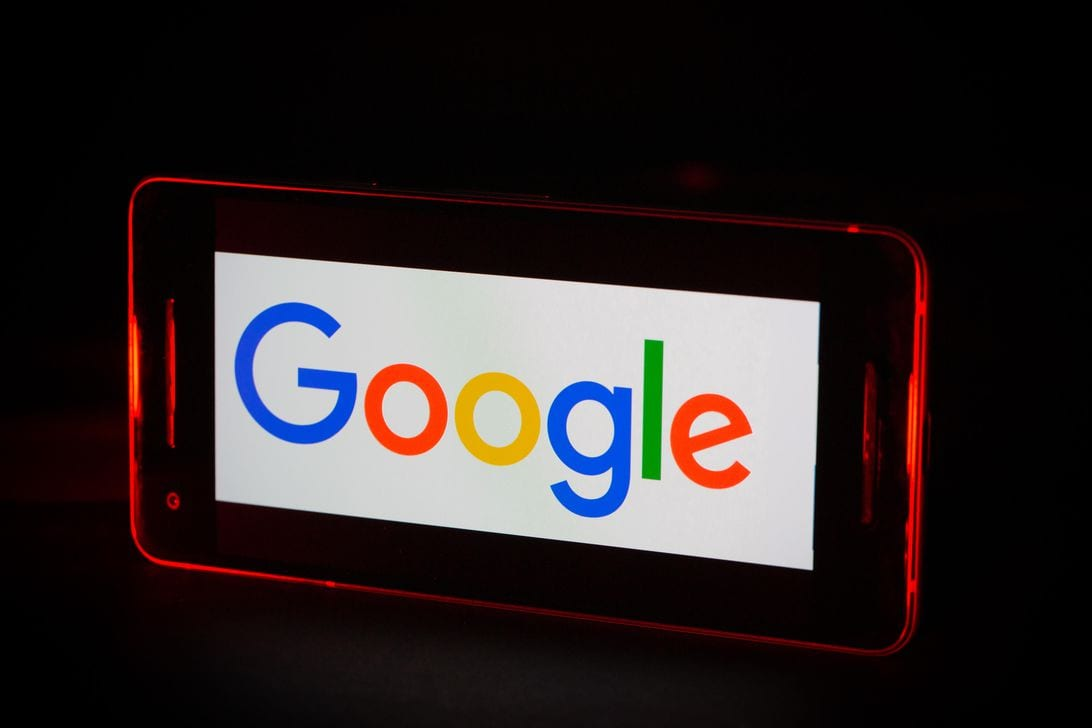 Google will help you find Black-owned businesses