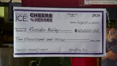 Black-Owned Bedford Business Wins Money for Efforts to Help Homeless Veterans