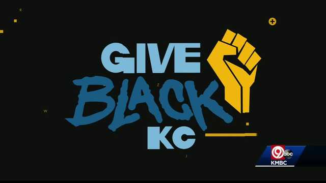 Give Black KC aims to raise money for Black businesses, community