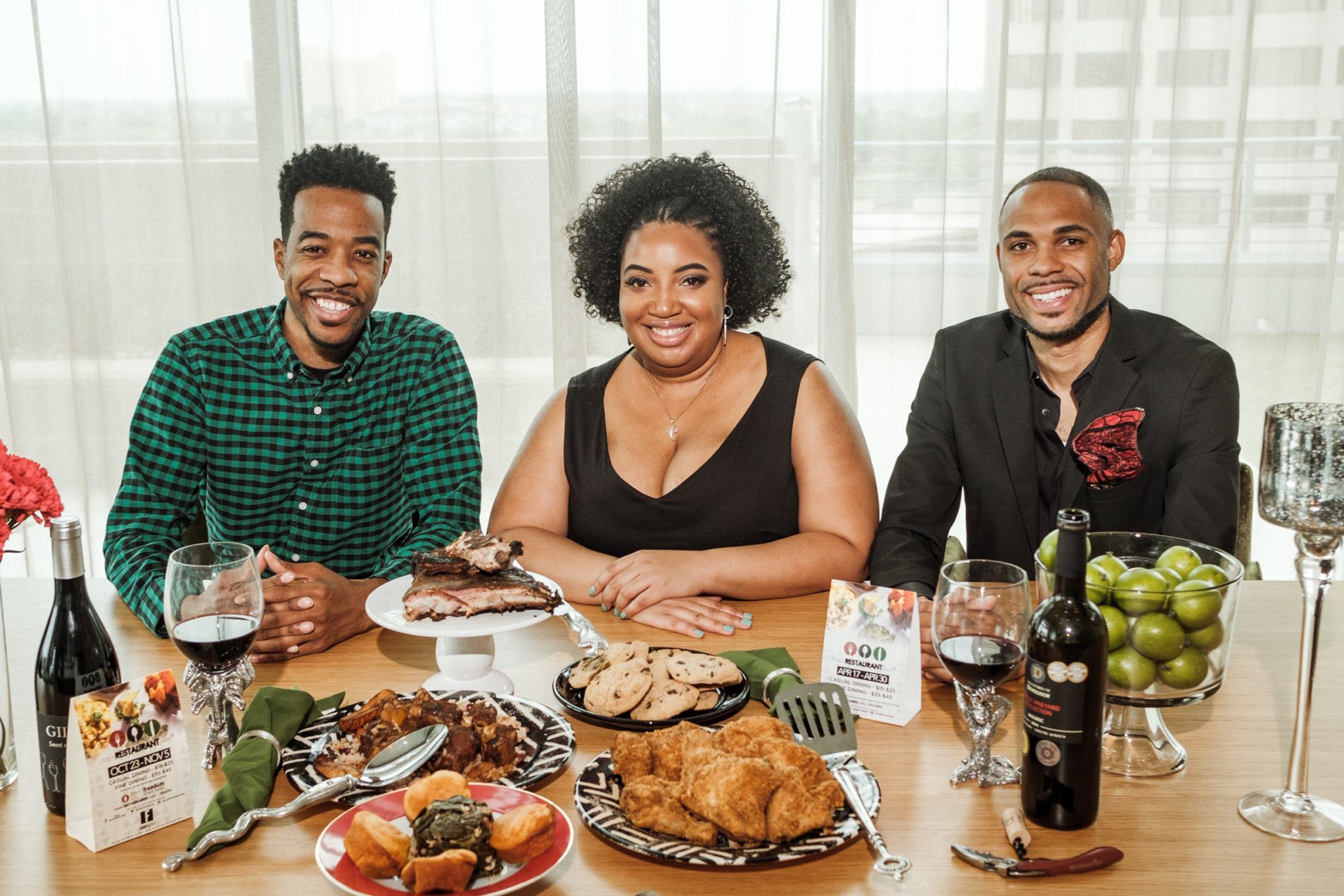 Black Restaurant Week kicks off in Philly