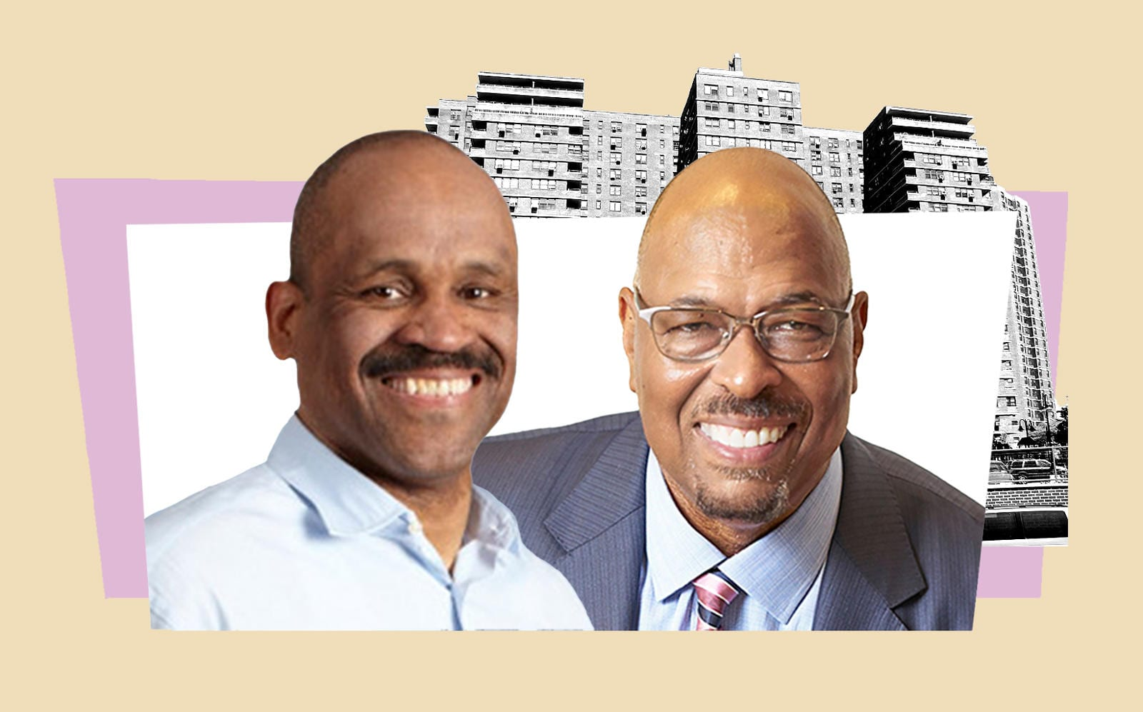 Black-owned firms to launch first affordable-housing REIT