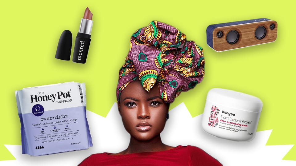 Black-Owned Brands to Support on Amazon Prime Day—And on *Any* Day