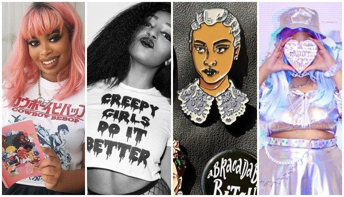 10 black-owned fashion brands to support instead of Dolls Kill