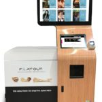 Black-owned tech company awarded patent on kiosk