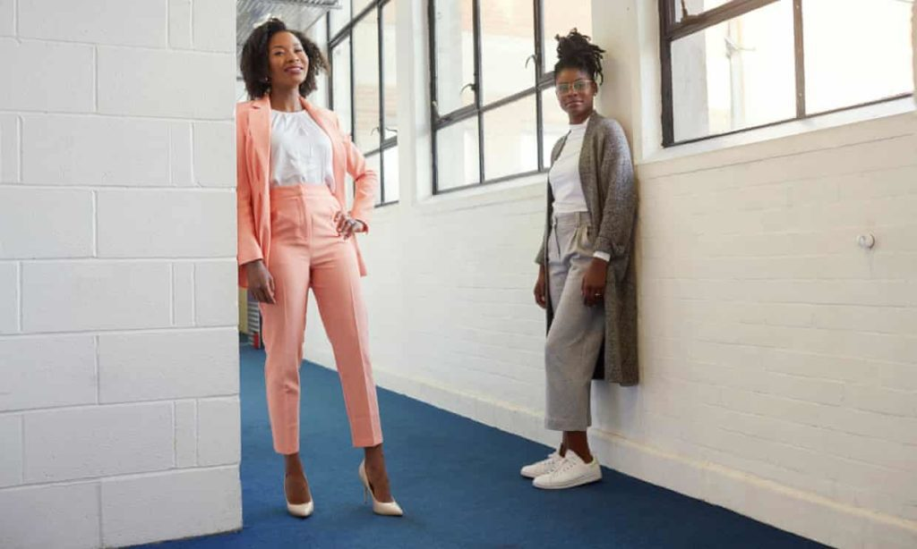 'People need to see someone who looks like them': why it's important to support black-owned businesses