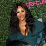 "Cynthia Bailey Is Open To Joining RHOB ""If It Were The Right Time And Situation"""