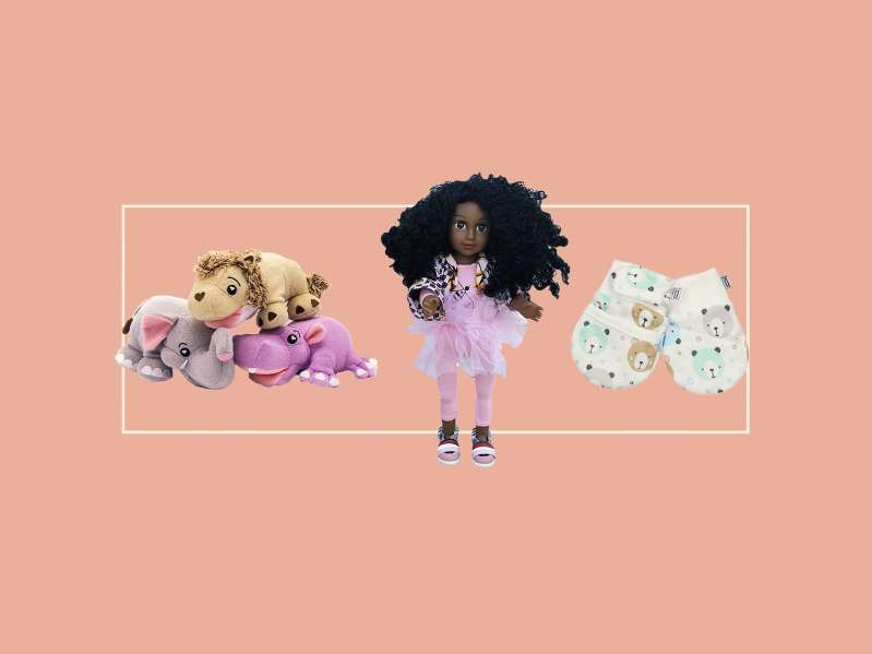 Black-Owned Kids & Baby Brands to Shop on Amazon