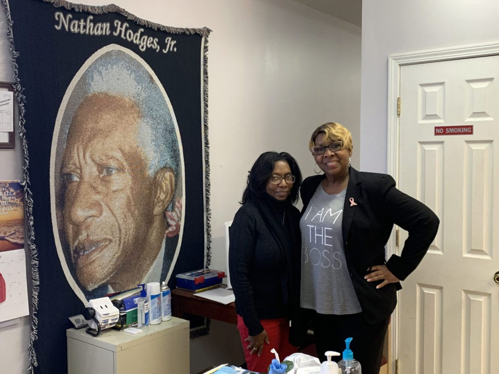 Carrying a Legacy: Lafayette County's oldest active Black-owned business