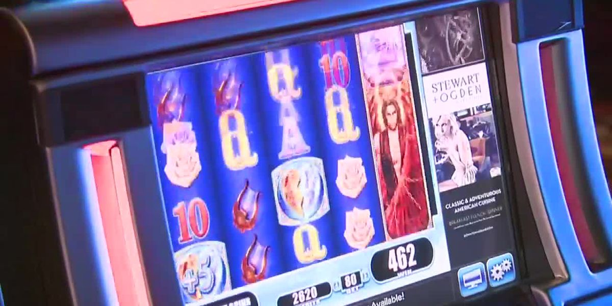 Proposal submitted to open first black-owned casino in U.S.