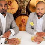 Two Entrepreneurs Launch the Newest Black-Owned Organic Tequila Brand Called Los Negros