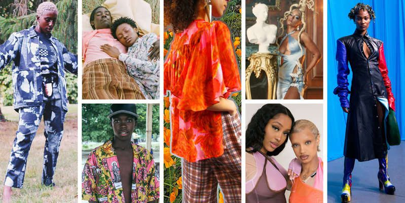 15 Black-Owned Fashion Brands Keep It Real About What it Takes to Run Their Businesses